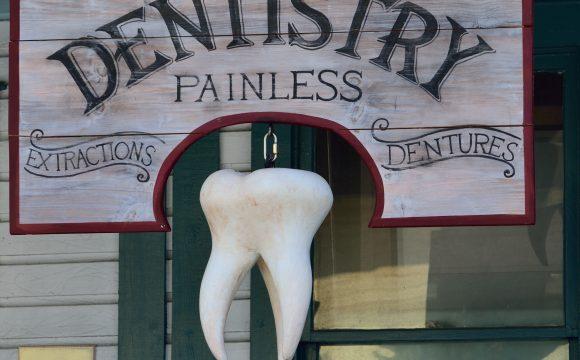 extraxction dentistry